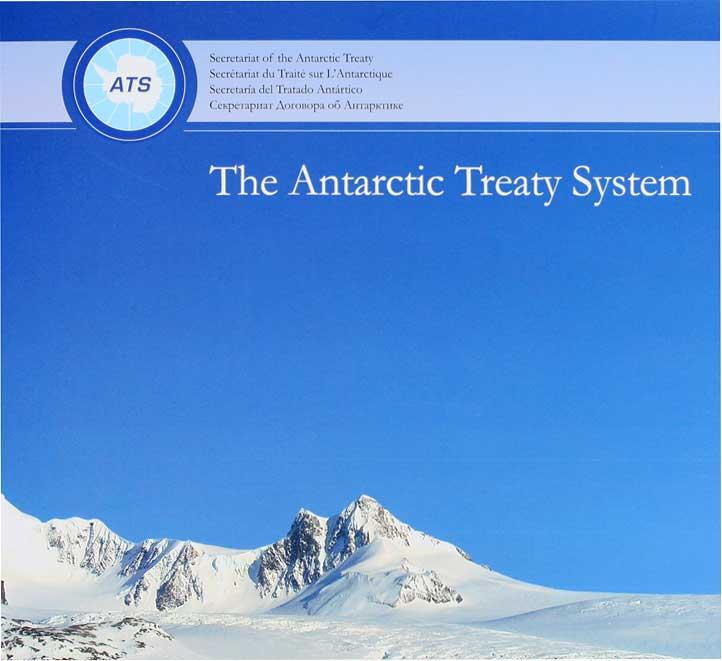 Antarctica treaty long beach animal hospital for Can anyone visit antarctica